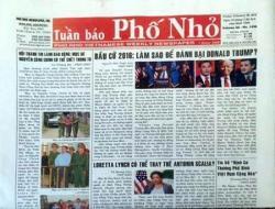 Thư của ông Nguyễn Thanh Tú, con trai của cố ký giả Đạm Phong,   gởi Hội đồng Quản trị RFA/Đài