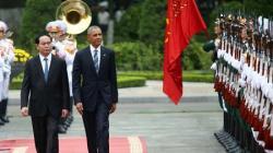 Tầm Quan Trọng Chiến Lược Của Thoả Thuận Mỹ Dỡ Bỏ Cấm Vận Vũ Khí Sát Thương Cho Việt Nam