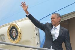 Quanh Chuyến Đi Của Ông Obama Đến Việt Nam