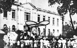 VATICAN:CH43:  Việt Minh Cướp Chính Quyền Từ Tay Nhật