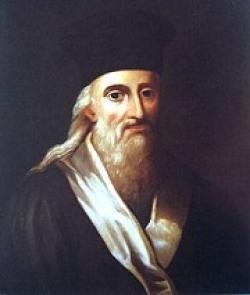 Alexandre de Rhodes chỉ là một giáo sĩ (gián điệp) Dòng Tên