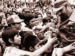 Tại sao nhiều lãnh đạo thế giới thương tiếc Fidel Castro? Đây là bài đáng để ý