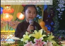 Các giáo phái phật pháp trên đất Việt - Đây là bằng chứng Việt hóa phật pháp của người Việt