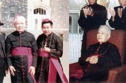 Nghề linh mục - Linh mục nói là do