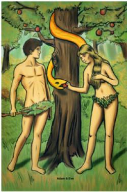 Câu Chuyện Adam Eva, 1 Cái Nhìn Mới