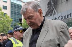 Hồng Y Pell bị kết án vì lạm dụng tình dục hai bé trai của ca đoàn