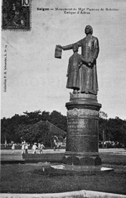 Lịch Sử Công Giáo La Mã Truyền Đạo Vào Việt Nam