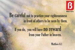 Những Mâu Thuẫn Trong Thánh Kinh