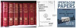 Ba Ngày Cuối Tháng 8 Năm 1963 -  Tài Liệu Giải Mật Của Chính Phủ Mỹ (CIA - Bộ Ngoại Giao - Pentagon Papers)